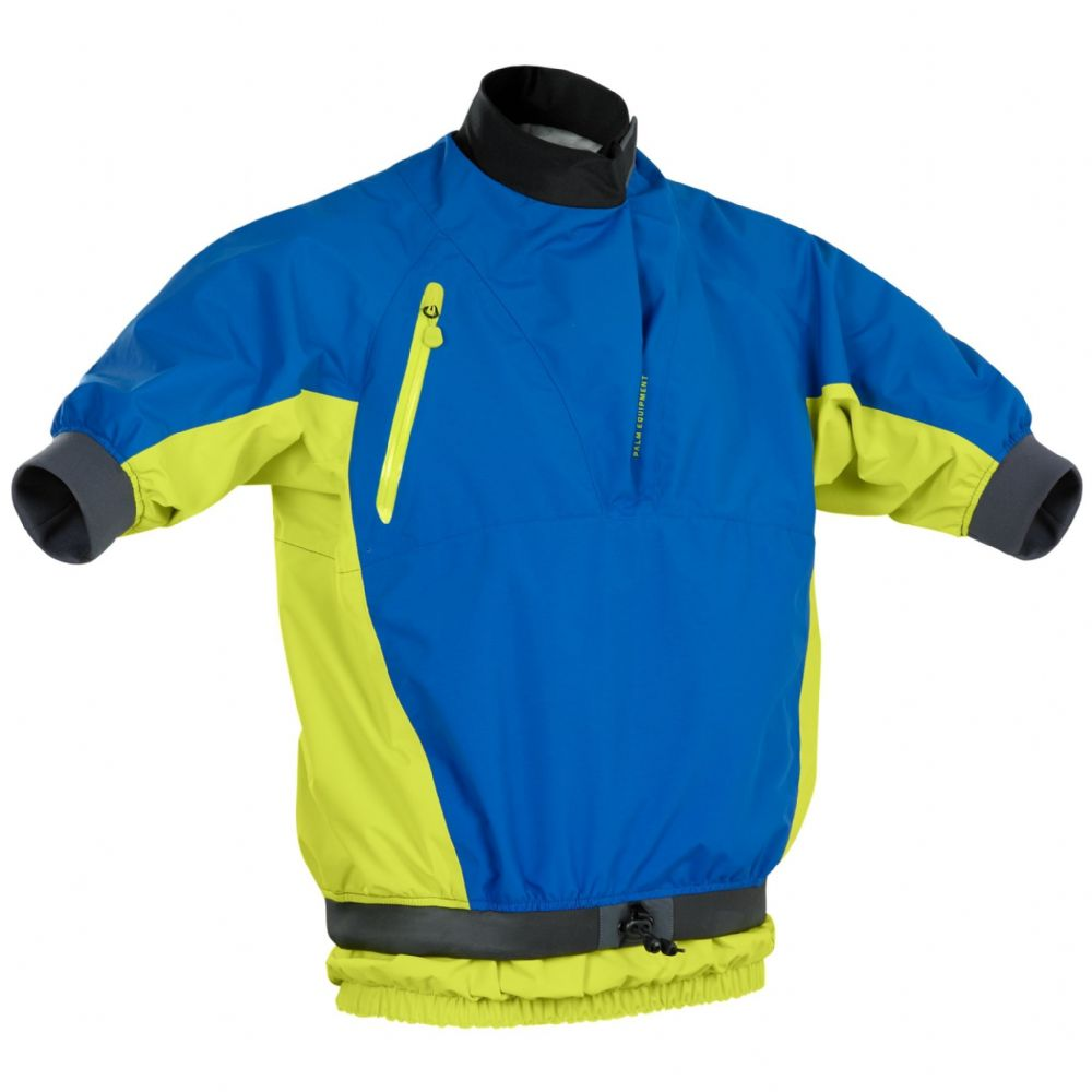 Palm Mistral Short Sleeve Jacket | Kayak Cags and Jackets  | WWTCC